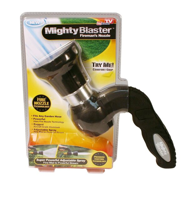 Mighty Blaster – Garden Water Gun