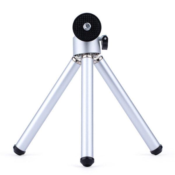 Powerful POWSTRO 18X Optical Zoom
