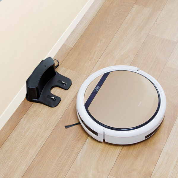 ILIFE V5s Pro Intelligent Robot Vacuum Cleaner